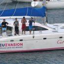 Découvrir dans le confort les calanques de Marseille