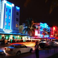 Que faire d'insolite à Miami en Floride