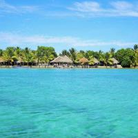 Sainte-Marie, une destination de choix pour faire de l'écotourisme