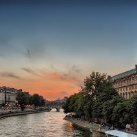 Les lieux de balades en amoureux à Paris