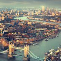 Londres, une ville incroyable pour passer ses vacances