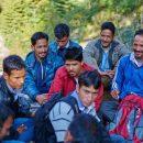 Partir en randonnée dans l'ouest himalayen