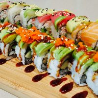 Visiter un restaurant de sushi à Paris