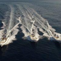 Profiter de la sortie en Mer lors d'un séjour à Marseille