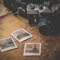 Comment immortaliser vos souvenirs de vacances?