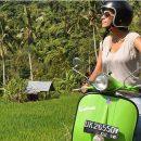 Bali en scooter : une destination plurielle à découvrir absolument