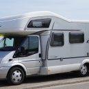 Explorer le monde avec du camping-car