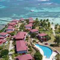 Les hôtels de luxe en Martinique sont-ils vraiment bien?