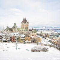 Le Québec au départ de Roissy: Des activités uniques