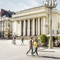 Visite de la côte Atlantique : que faire autour de Nantes ?