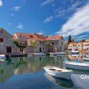 Carnet de voyage, découvrez la Croatie en voilier.