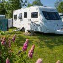 Passer de belles vacances dans une aire de camping