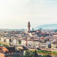 Pourquoi visiter l'Italie?