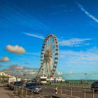 Que visiter lors d'un séjour à Brighton ?