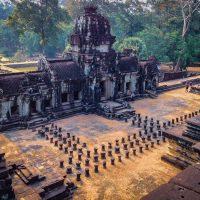 3 bonnes raisons d'aller visiter le Cambodge