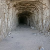 Voyage au centre de la Terre dans la cité souterraine de Naours