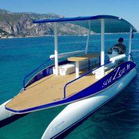 La Côte d'Azur, berceau du tourisme et de l'innovation
