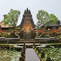 Des vacances à Ubud