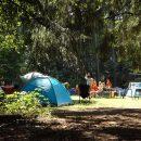 Comment assurer le confort du bébé au camping?