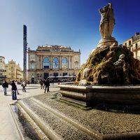 Montpellier : une ville incontournable à ne pas manquer en 2019