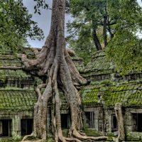 Visiter le Cambodge pendant la saison des pluies