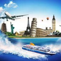 Agence de voyage : découvrir le monde