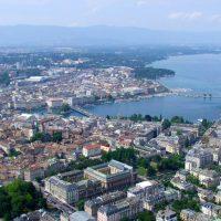 Guide de voyage à Genève, Suisse