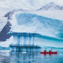 Quel circuit faire en Antarctique ?