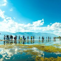 Villes touristiques du Yunnan