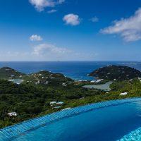 Les meilleures piscines des établissements hôteliers du monde