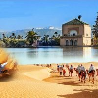 Préparer son voyage à Marrakech, tout ce qu'il faut savoir
