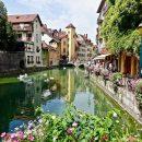 Passer des moments mémorables lors d'un séjour à Annecy