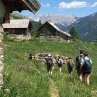 Névache : une destination de choix pour goûter à la splendeur hivernale