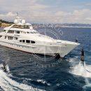 Location d'un voilier à Marseille pour découvrir la cité phocéenne