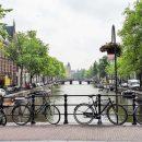 L'Europe à vélo, à portée de main !