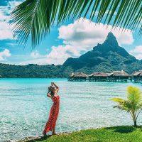 Notre guide pour votre voyage à Tahiti