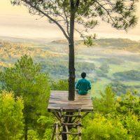 Les différentes manières de voyager plus écolo