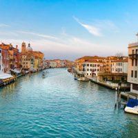 Vacances d'été à Venise : pourquoi pas ?
