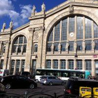 Autour de la Gare du Nord – Quoi faire dans le quartier en attendant votre train