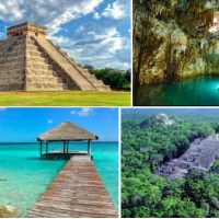 Visiter le Yucatan avec une agence spécialiste du Mexique