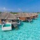 Embarquez une lune de miel paradisiaque aux Maldives