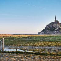 Parcourir la Normandie à vélo sur l'itinéraire Eurovélo 4