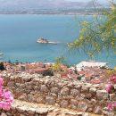Nauplie est une destination idéale lors de votre voyage en Grèce